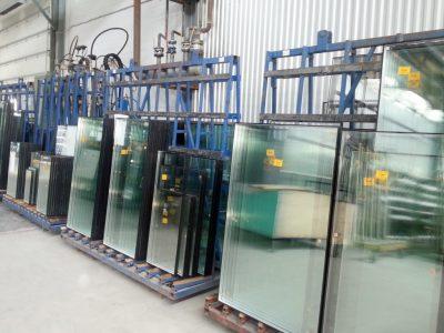 Производство стеклопакетов